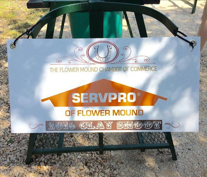 Flower Mound Chamber of Commerce Sporting Clay Shoot