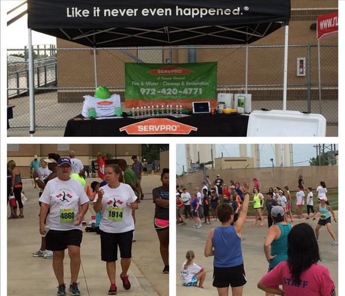Marcus Band 5K Race & Fun Run