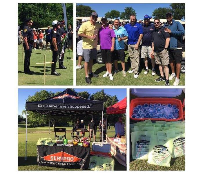 Guns And Hoses Golf Tournament 2017